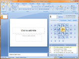 PowerPoint Screenshot